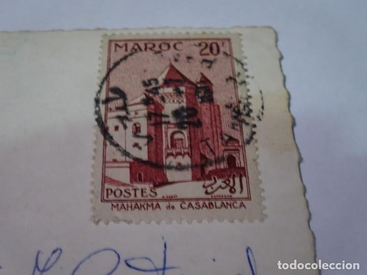 Postales: ANTIGUA POSTAL CPSM, TÁNGER, MULTI VISTAS, VER FOTOS - Foto 4 - 245077505