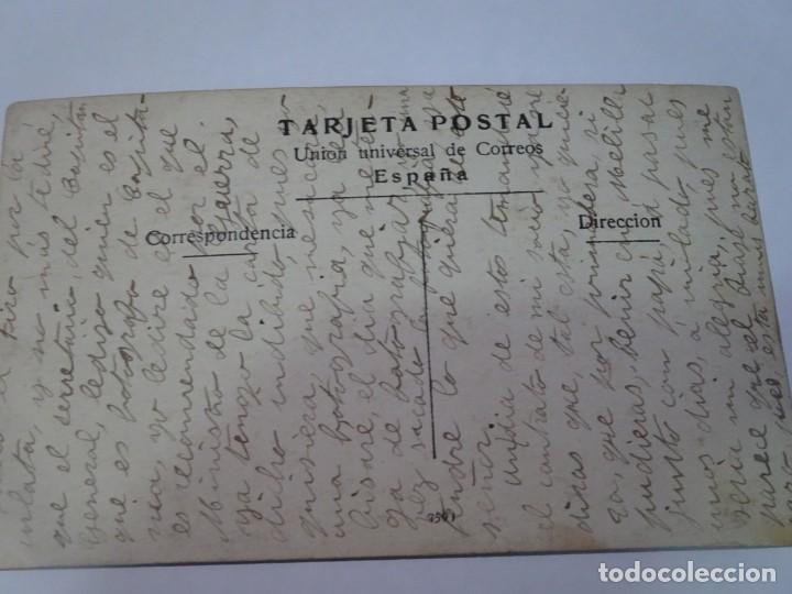 Postales: ANTIGUA POSTAL CPA, TÁNGER, VISTA PARCIAL, VER FOTOS - Foto 6 - 245077800