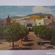 Postales: ANTIGUA POSTAL CPSM, TETUÁN, PLAZA DE ESPAÑA, VER FOTOS. Lote 245083525