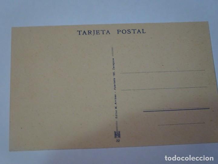 Postales: ANTIGUA POSTAL CPSM, TETUÁN, PLAZA DE FERMÍN GALÁN, VER FOTOS - Foto 2 - 245084070