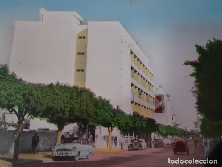 Postales: ANTIGUA POSTAL CPSM , MARRUECOS - MEKNES , VER FOTOS - Foto 3 - 245089405
