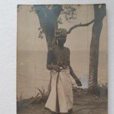 Postales: GUINEA ECUATORIAL - GUINEA ESPAÑOLA - P47464. Lote 245968580