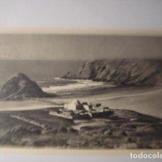 Postales: SIDI IFNI RARISIMA POSTAL DE LA COLONIA DE ESPAÑA EN AFRICA - PROPAGANDA PLASMARINE AÑO 1953. Lote 254466030
