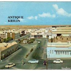 Postales: SAHARA / VISTA PARCIAL DE LA CIUDAD Nº 30013 EDI. TOMAS ORTEGA / LAS AFORTUNADAS. Lote 254932055