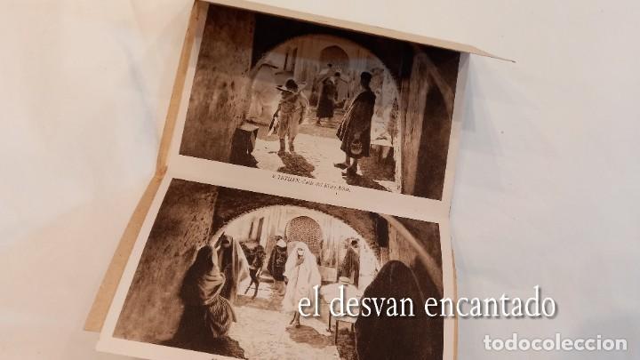 Postales: TETUAN. Bloc 10 postales - Foto 2 - 278175778