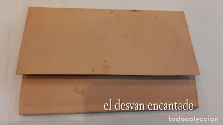 Postales: TETUAN. Bloc 10 postales - Foto 3 - 278175778