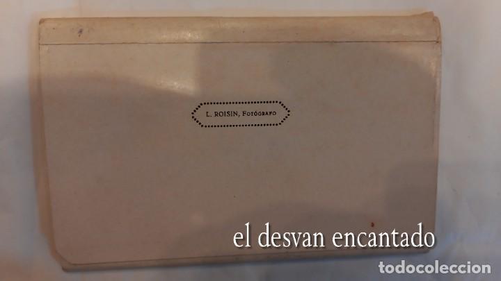 Postales: TETUAN. Bloc 10 postales - Foto 3 - 278176053