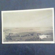 Cartes Postales: POSTAL ARZILA. VISTA DE LA BARRA Y PUERTO. Lote 280663343