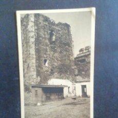 Cartes Postales: POSTAL ARZILA.TORRE DEL HOMENAJE. Lote 280663743