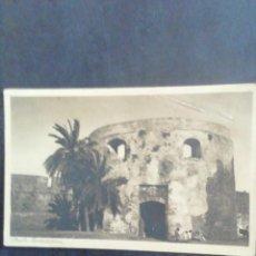 Cartes Postales: POSTAL ARZILA. PUERTA DE TIERRA. Lote 280664338