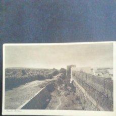 Cartes Postales: POSTAL ARZILA. EL FOSO. Lote 280668533