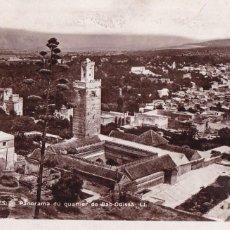 Postales: MARRUECOS, FÈS BAD GUISSA. ED. L.M. Nº 13. ESCRITA. Lote 286602243