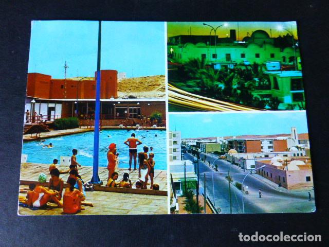 SAHARA AAIUN (Postales - Postales Temáticas - Ex Colonias y Protectorado Español)
