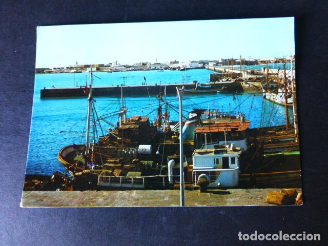 VILLA CISNEROS SAHARA (Postales - Postales Temáticas - Ex Colonias y Protectorado Español)