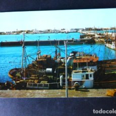 Postales: VILLA CISNEROS SAHARA. Lote 287268703