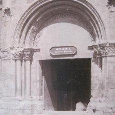 Postales: TETUAN-ARTILLERIA ALMACENES DE EFECTOS-FOTOGRAFICA-POSTAL ANTIGUA-(83.953). Lote 287366053