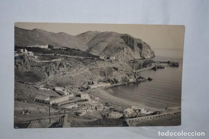 VILLA SAN JURJO . ALHUCEMA 1954 (Postales - Postales Temáticas - Ex Colonias y Protectorado Español)