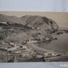 Postales: VILLA SAN JURJO . ALHUCEMA 1954. Lote 289025473