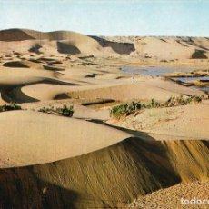 Postales: POSTAL SAHARA ESPAÑOL-EL AAIUN. Lote 295482363