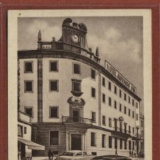 Postales: PLASENCIA, CÁCERES. HOTEL ALFONSO VIII, NUEVA, SIN CIRCULAR. HUECOGRABADO KALLMEYER.. Lote 25680175