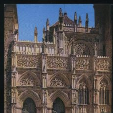 Postales: PORTICO GUADALUPE, CACERES, 1980. Lote 5145072
