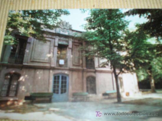 Baños De Montemayor Balneario | Banos De Montemayor Balneario Circulada Comprar Postales De