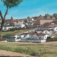 Postales: POSTAL DE CACERES Nº10, VISTA PARCIAL. Lote 7505192
