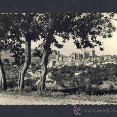 Postales: POSTAL DE GUADALUPE (CACERES): VISTA GENERAL (ED.G.GARRABELLA NUM.2). Lote 10090824