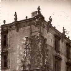 Postales: POSTAL TRUJILLO CASA MARQUES DE LA CONQUISTA . Lote 11210351