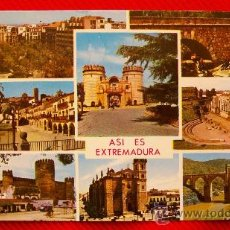 Cartoline: EXTREMADURA. Lote 136775438