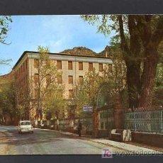 Postais: BAÑOS DE MONTEMAYOR. *BALNEARIO Y GRAN HOTEL* ESCRITA. Lote 12377003