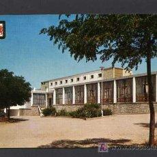 Postales: MONTANCHEZ. *COLONIA INFANTIL Y ESCUELA-HOGAR...* EDC. COM. ESCUDO DE ORO Nº 12. NUEVA. Lote 12378671