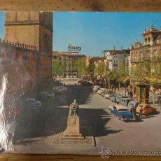 Postales: POSTAL DE BADAJOZ, CIRCULADA. Lote 13411480