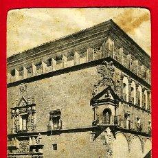 Postales: TRUJILLO, CACERES, PALACIO DEL DUQUE DE S. CARLOS, P29028. Lote 22504331