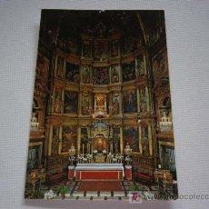 Cartes Postales: GUADALUPE. MONASTERIO. RETABLO MAYOR. ED. GARCIA GARRABELLA. Nº 50. Lote 14392817