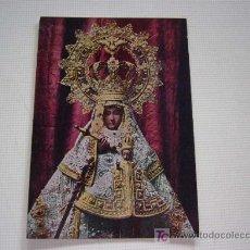 Cartes Postales: SANTA MARIA DE GUADALUPE. REINA DE LA HISPANIDAD. ED. SAN ANTONIO. Lote 14422899