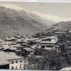 Postales: GUIJO DE SNTA BÁRBARA(CÁCERES).- VISTA DEL PUEBLO. Lote 15161640