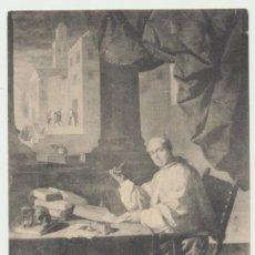Postales: MONASTERIO DE GUADALUPE. FRAY D. GONZALO DE ILLESCAS.. Lote 15646604