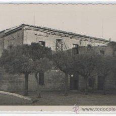 Postales: TARJETA POSTAL MUSEO PROVINCIAL PALACIO DE LAS VELETAS CACERES. Lote 17017242