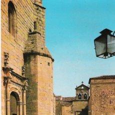 Postales: CACERES - PLAZA DE SAN MATEO - ARRIBAS Nº 2.018 -. Lote 17287473