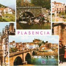 Postales: PLASENCIA - ARRIBAS 2.016 -. Lote 17310211