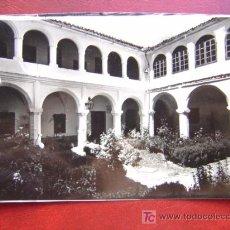 Postais: ZAFRA (BADAJOZ) - VISTA - FOTOGRAFICA. Lote 17872577