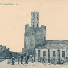 Postales: BADAJOZ - TORRE ESPANTAPERROS - .. Lote 25061689