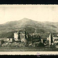 Postales: MONASTERIO DE GUADALUPE - CASA CESARAUGUSTA - CIRCULADA . Lote 18362155