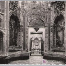 Postales: GUADALUPE.- CAMARÍN DE LA VIRGEN DE GUADALUPE.. Lote 18593004