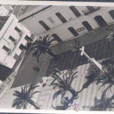 Postales: FUENTE DE LOS CAÑOS (BADAJOZ).- FOTOS PAGADOR. Lote 19856157
