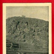 Postales: ALANGE, BADAJOZ, EL CASTILLO, PARTE SUR, P42549. Lote 25439449