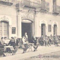 Postales: MONTEMAYOR (CÁCERES).- CÍRCULO DE RECREO. Lote 21691515