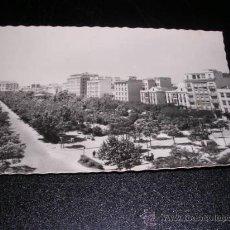 Postales: 3.- CACERES,AVENIDA DE AMERICA, EDC. GARCIA GARRABELLA, 14X9 CM.. Lote 25735836