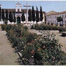Postales: ( CACERES ) CORIA. MONUMENTO A LOS CAIDOS. F.I.T.E.R. SIN CIRCULAR. Lote 26074659